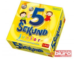GRA 5 SEKUND JUNIOR 01138 TREFL