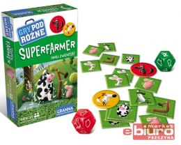 GRA MINI SUPER FARMER GRANNA