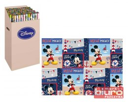 PAPIER DO PAKOWANIA M LUX DISNEY 5811110
