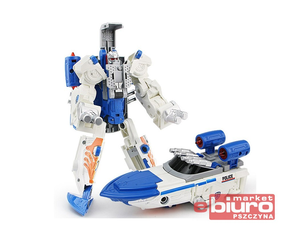 TRANSFORMERS ROBOT 80307WP1-5