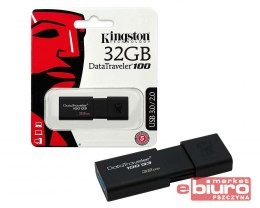 PAMIĘĆ PENDRIVE USB 3,0 32GB KINGSTON