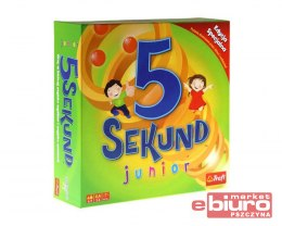 GRA 5 SEKUND JUNIOR 2.0 01643 TREFL
