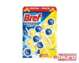 BREF POWER AKTIV 3X50G