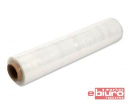 FOLIA STRETCH TRANSPARENTNA 2,5 KG BRUTTO