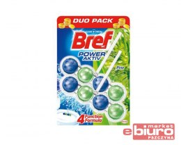 BREF POWER AKTIV 2X50 G