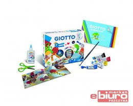 GIOTTO ART LAB FUNNY COLLGE