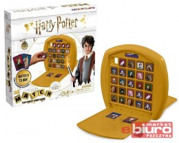 GRA MAO HARRY POTTER MATCH NEW WHITE STYLE