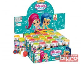 BAŃKI MYDLANE DISNEY SHIMMER&SHINE 60ML
