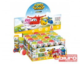 BAŃKI MYDLANE DISNEY SUPER WINGS 60ML