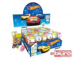 BAŃKI MYDLANE DISNEY HOT WHEELS 60ML