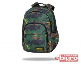 COOLPACK BASIC PLUS PLECAK MŁODZ MILITARY JUNGLE