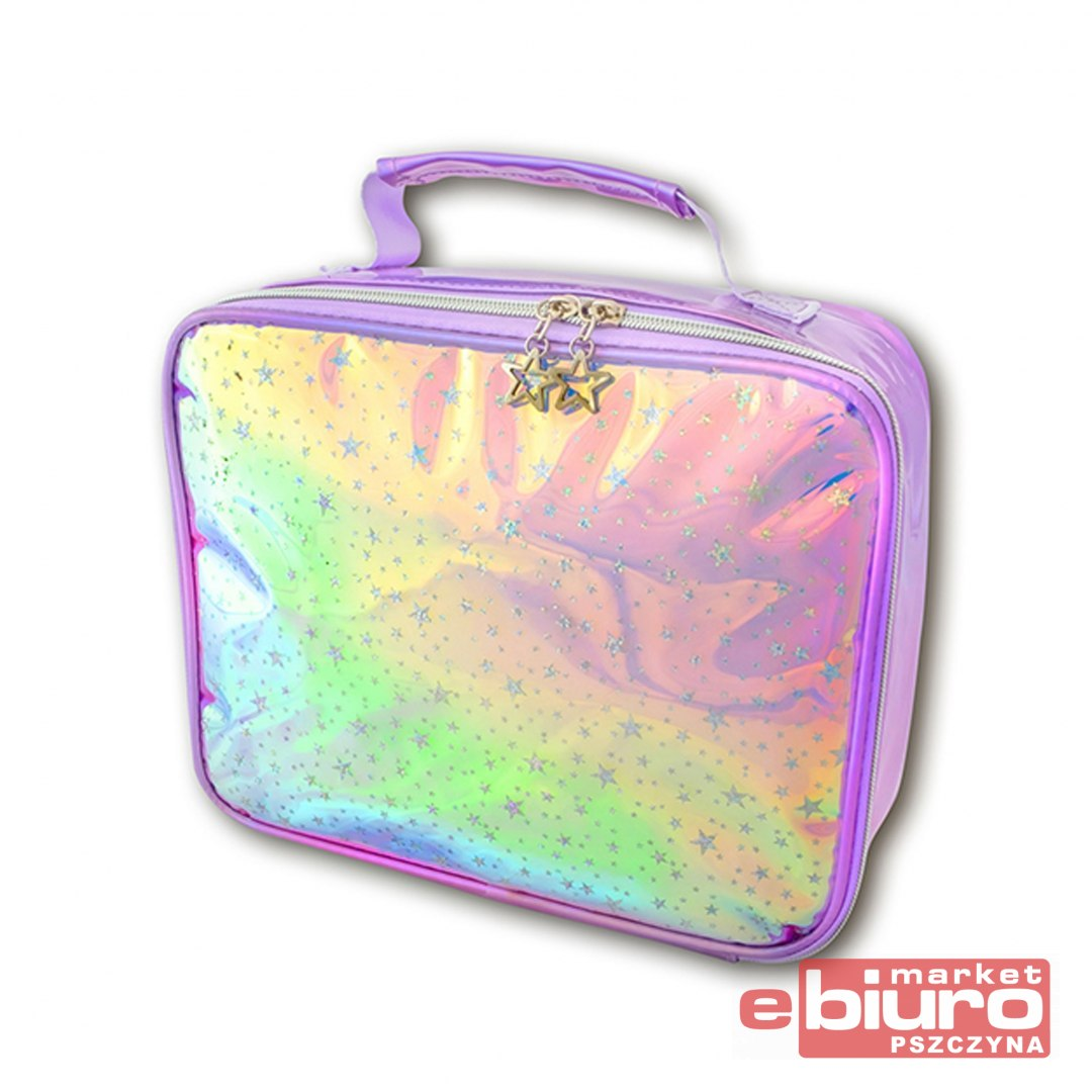 LUNCH BOX GLOSSY STAR STN 6147 STNUX