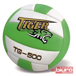 FLUO VOLLEY BALL SOFT TOUCH GREEN 7504