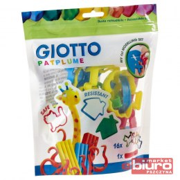 GIOTTO PATPLUME BAG 12 CUTTERS + 1 ROLLING