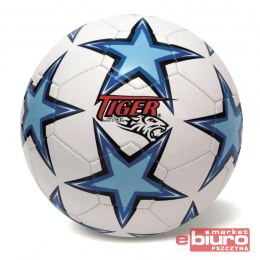 SOCCER BALL TIGER STAR BLUE S5 7238