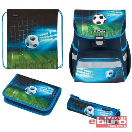 TORNISTER LOOP PLUS SOCCER HERLITZ