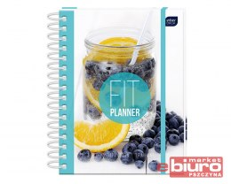 FIT PLANNER FRUIT 159X210 INTERDRUK